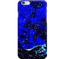 The Perfect Snowstorm Fine Art Print iPhone Case/Skin