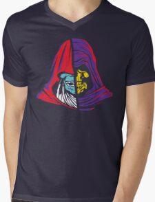 Ancient Hoods of Evil Mens V-Neck T-Shirt