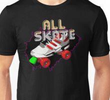 All skate Unisex T-Shirt