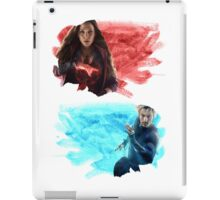 The Maximoffs iPad Case/Skin
