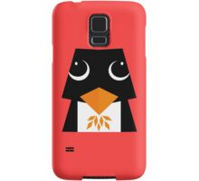 cute penguin! Samsung Galaxy Case/Skin