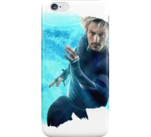 Pietro Maximoff iPhone Case/Skin