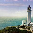 South Stack Lighthouse by HelenBeresford