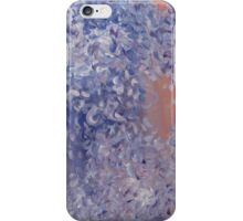 Butterflies and Hurricanes iPhone Case/Skin