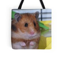 The Hamster Tote Bag