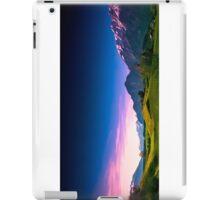 Sunset Hills iPad Case/Skin