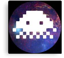 VOYD - Space Invaders Canvas Print
