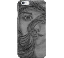 my sanity is my insanity iPhone Case/Skin