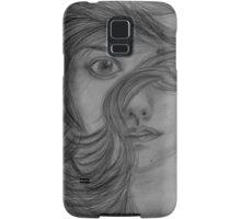 my sanity is my insanity Samsung Galaxy Case/Skin