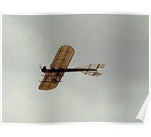 Hanriot (French) Replica  -  Australian International Airshow 2003 Poster