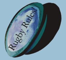 Rugby Rules T-Shirt