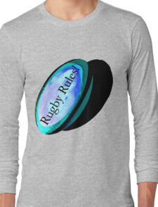 Rugby Rules Long Sleeve T-Shirt