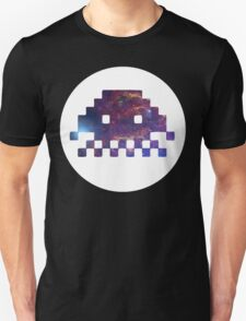 VOYD - Inverted Space Invaders Unisex T-Shirt