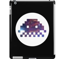 VOYD - Inverted Space Invaders iPad Case/Skin