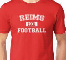 Reims Athletic College Style 1 Color Unisex T-Shirt