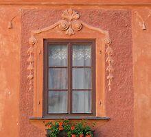 Czech Window by snefne