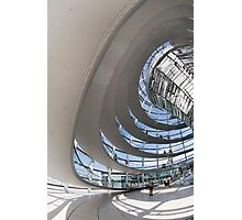 Reichstag, Berlin, Germany Photographic Print