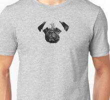 Mops puppy Unisex T-Shirt