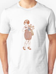 Evelyn Unisex T-Shirt