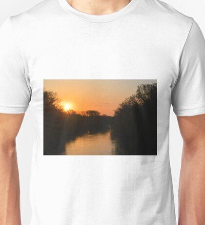 Winnebago Sunrise Unisex T-Shirt