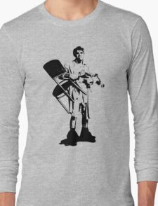 Navin Long Sleeve T-Shirt