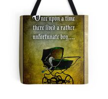 What will the towns folk think? Tote Bag
