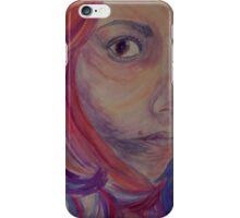 Me, Wild & Free iPhone Case/Skin