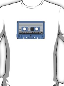 Fun Cassette Tape Design T-Shirt