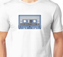 Fun Cassette Tape Design Unisex T-Shirt