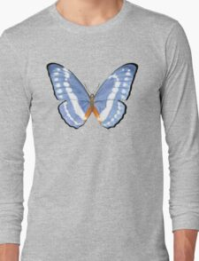 Morpho Cypris Tee Long Sleeve T-Shirt