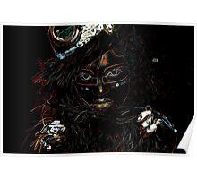 Voodoo Woman Poster