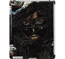Voodoo Woman iPad Case/Skin