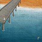 Gone Fishing by Julian Newman