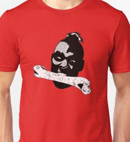 Punk Peet and the Badlands Bone T-Shirt
