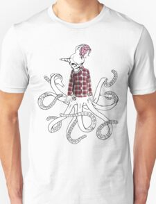 skullntentacles T-Shirt