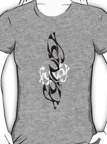 Funky Ambigram  T-Shirt