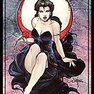 Vamp II by Quinton Hoover
