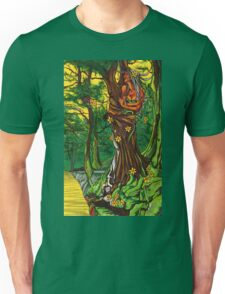 Queen of the Daffodils Unisex T-Shirt