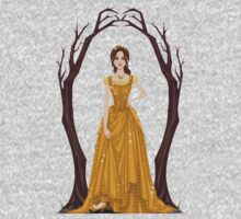 Into the Woods: Cinderella [Princess] by Zach Williams