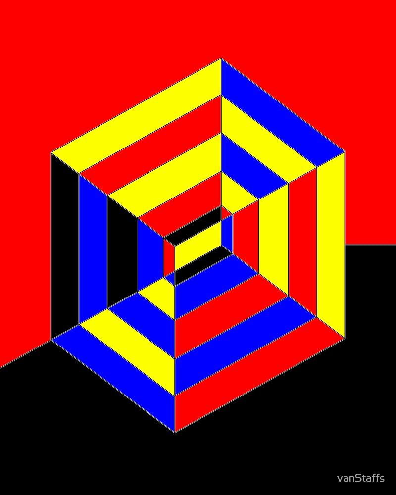 The Box by vanStaffs