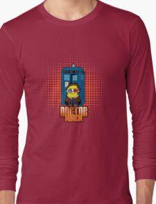 Doctor Minion 10 Long Sleeve T-Shirt
