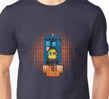 Doctor Minion 10 Unisex T-Shirt