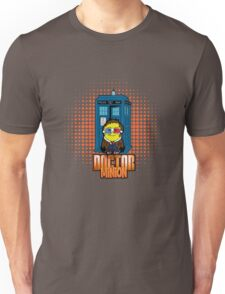 Doctor Minion 10 Unisex T-Shirt