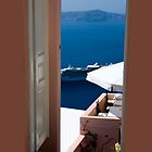 A Summer´s day in the Greek Archipelago. by imagic