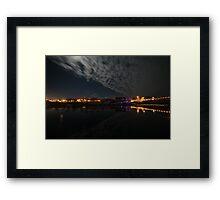 Thurso River Framed Print