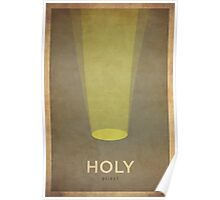 Holy Priest - WoW Minimalism Poster