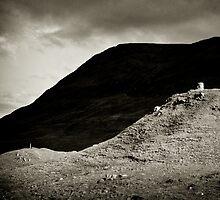 the  dark  valley by ally mcerlaine