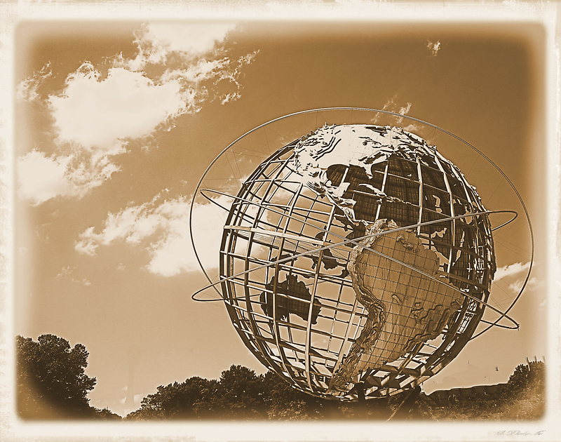 THE WORLD by BOLLA67