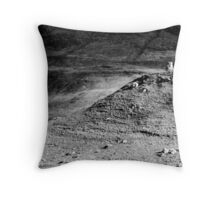 Strathconon Hills Throw Pillow