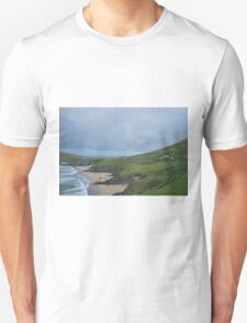 Atlantic Coast, Dingle, Ireland T-Shirt